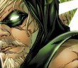 Green Arrow Brightest Day #9 cover 2, Shane Davis (artist), DC Comics 2010