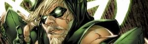 Green Arrow Brightest Day #9 cover 2, Shane Davis (artist), DC Comics 2010