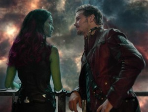 Guardians of the Galaxy (2014) Marvel Studios