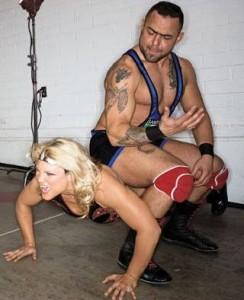 Beth Phoenix, pushups under Santino Marella, WWE, WWE NEtwork