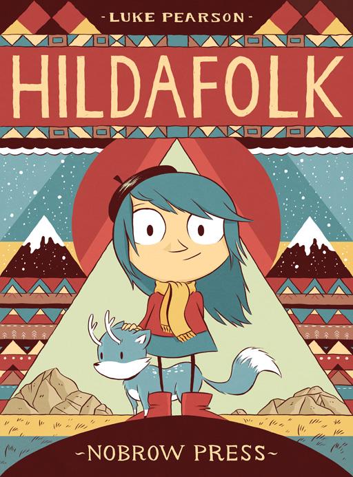 Hildacover