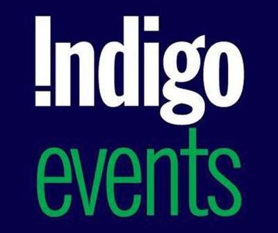 Indigo Books. Canada. Bookstore.
