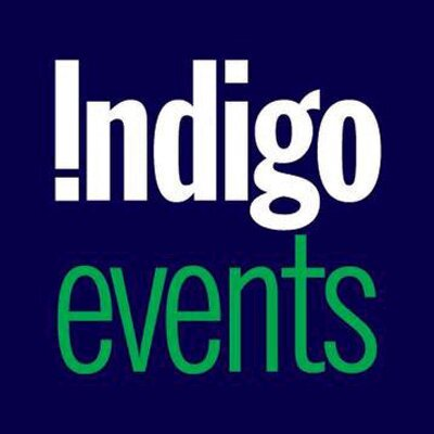 Indigo at Dusk Event: Thomas John's Never Argue With A Dead Person