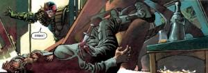 The Cal Files (Judge Dredd: The Complete Case Files 24); Writer: John Wagner; Artist: John Burns: Rebellion, 2015