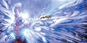 Mass Effect Foundations #4 Dark Horse Comics