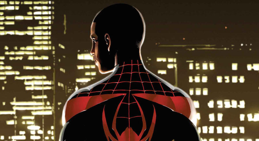 Why I'm Boycotting Spider-Man: Diversity Isn't a Trend, It's a Reality
