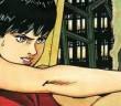 Satoshi Kon, Opus, Ryu Comics, Dark Horse Comics