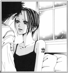 Nana Ozaki, Nana, Written by Ai Yazawa Published by Shueisha English publisher AUS Madman Entertainment NA Viz Media