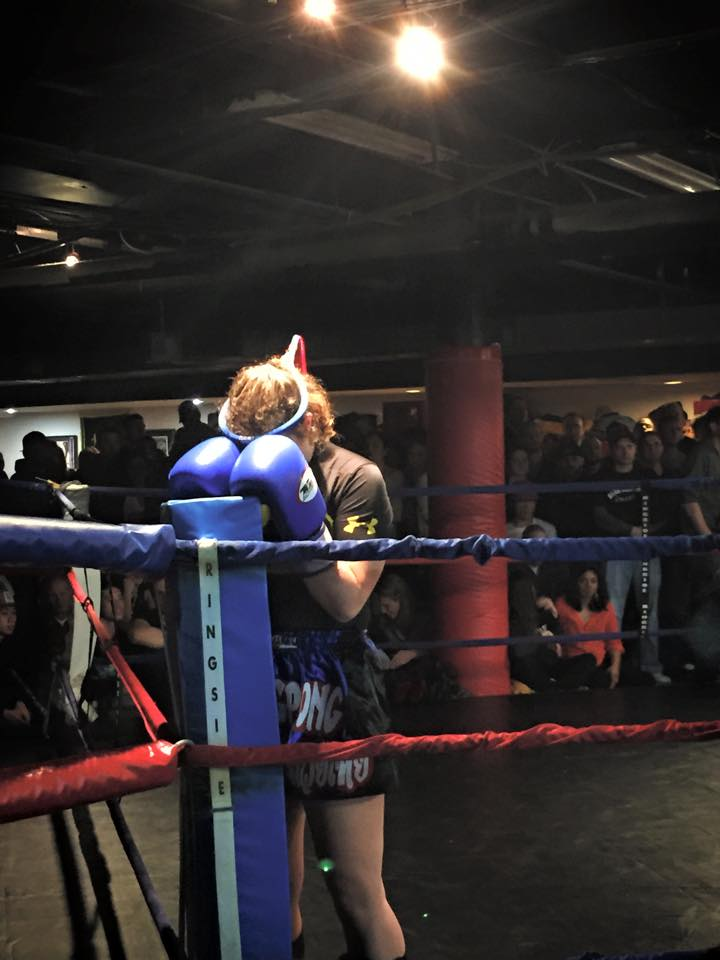 Laura H Sealing the Ring