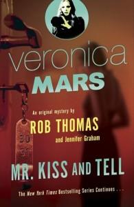 Mr Kiss and Tell Rod Thomas Vintage 2015