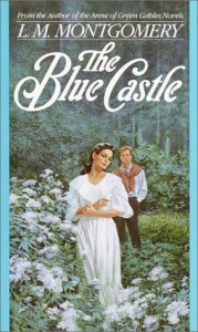 The Blue Castle Lucy Maud Montgomery Starfire 1989