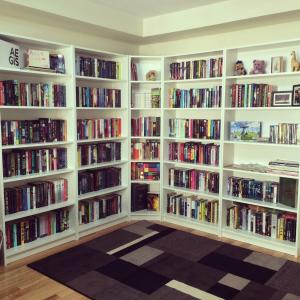 AngelCruz_lifgeek_bookshelf