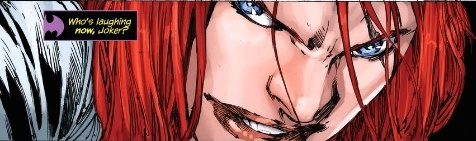 Batgirl, The Killing Joke and Criticism