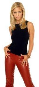 Buffy the Vampire Slayer, WB, 1998, Joss Whedon, Sarah Michelle Gellar, Scooby Gang