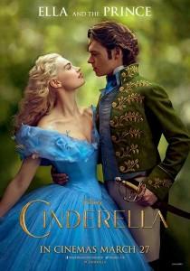 Cinderella 2015 http://www.imdb.com/title/tt1661199/