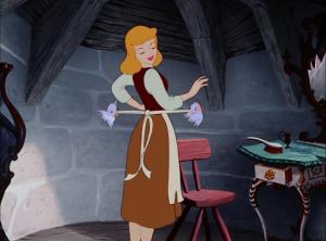 Disney's Cinderella, 1950