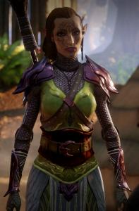 Dragon Age Inquisition - Jaws of Hakkon (2015) - Electronic Arts02