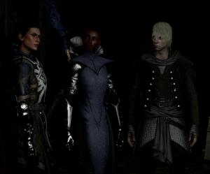 Dragon Age Inquisition - Jaws of Hakkon (2015) - Electronic Arts10