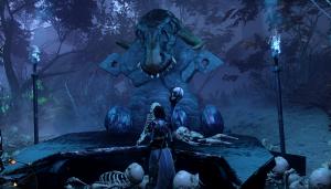 Dragon Age Inquisition - Jaws of Hakkon (2015) - Electronic Arts06