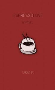 Espresso Love by Takatsu, Cover