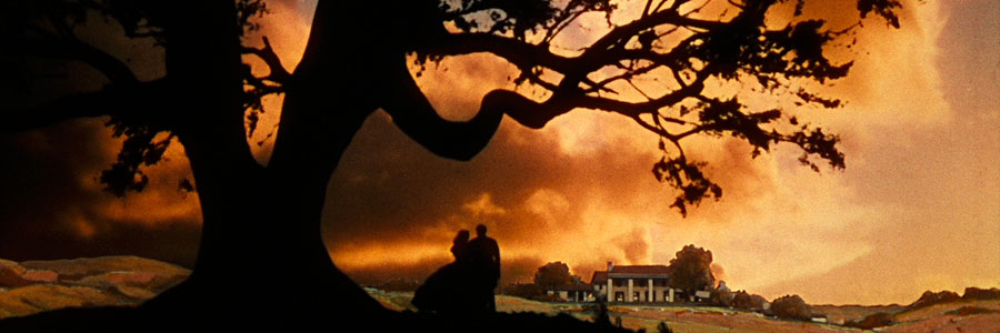 Movies that Shaped Me: Gone With The Wind