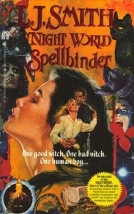 LJ Smith_Nightworld-Spellbinder