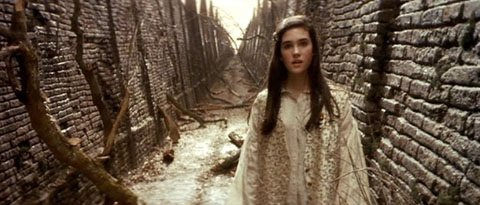 Movies that Shaped Me: Labyrinth - Women Write About Comics Labyrinth 1986 Sarah