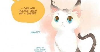 Milkyway Hitchhiking by Sirius, Yen Press,