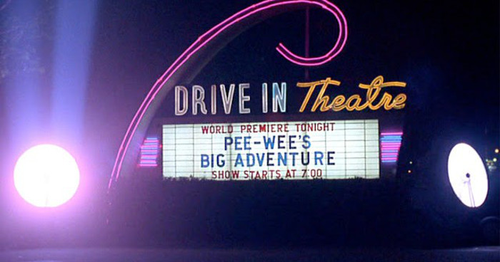 Movies That Shaped Me: Pee-Wee's Big Adventure