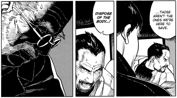 Seraphim 266613336 Wings, Mamoru Oshii & Satoshi Kon. Dark Horse Comics, 2015.