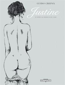 "Guido Crepax's ""Justine"" (1979)"
