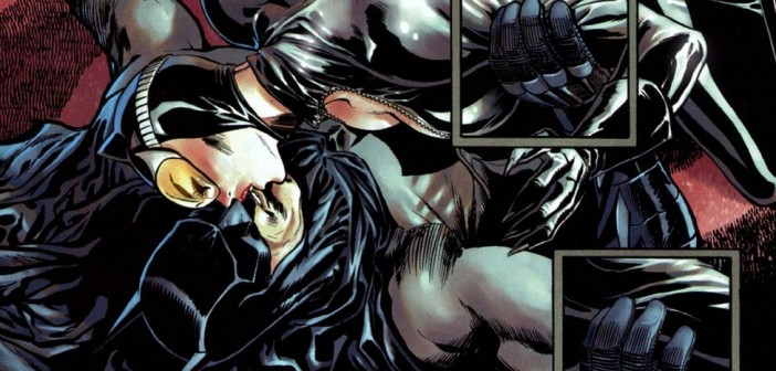 Catwoman #1 by Judd Winick, Guillem March | DC Comics