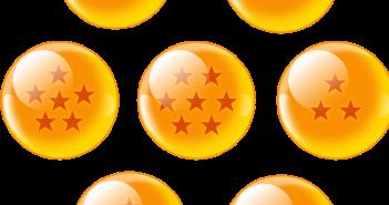 Dragon Balls, wallpaper-download.net