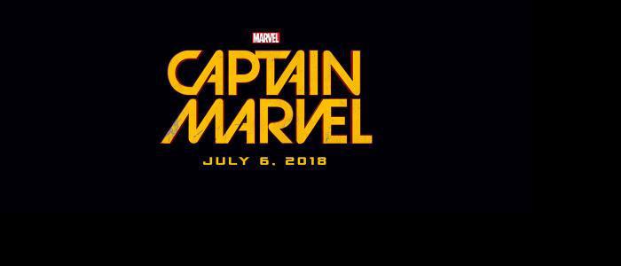 Nicole Perlman & Meg LeFauve Possibly Piloting Captain Marvel