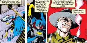 Batgirl Special (1988) DC Comics - Writer: Barbara Randall (Kesel), Penciller: Barry Kitson, Inker: Bruce D. Patterson, Colorist: Carl Gafford, Letterer: John Costanza, Editor: Denny O'Neil, Cover Artist: Mike Mignola