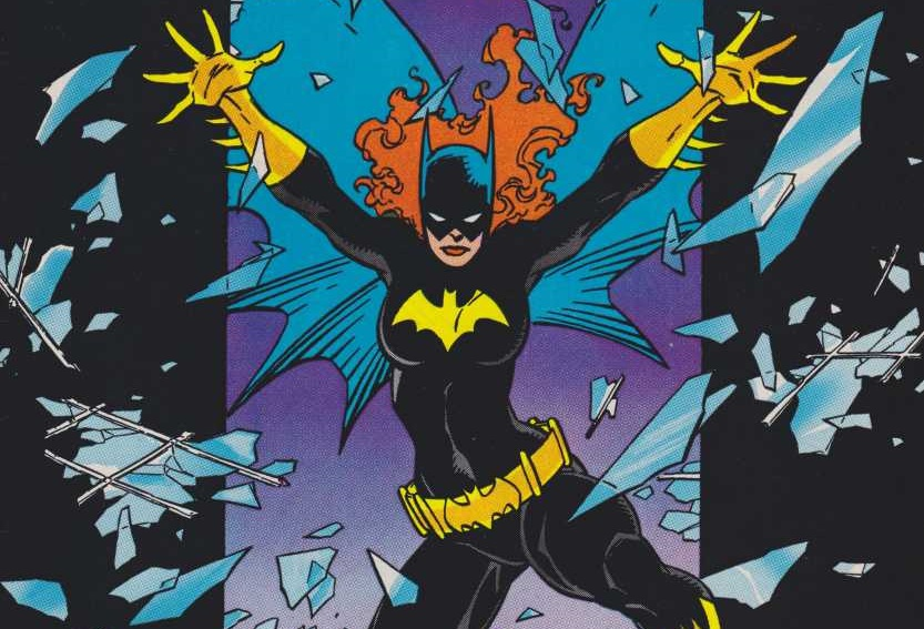 The Last Batgirl Story