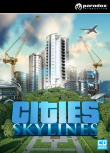 Cities Skylines Paradox Studios