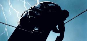Dark Knight Returns by Frank Miller DC Comics