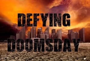 Defying Doomsday promo image