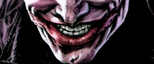 Turn Those Frowns Upside-Down with the Clown! Joker Leto's On Point