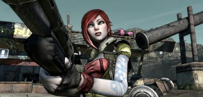 Lilith - Borderlands \ 2K Games