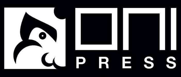 Oni Press logo