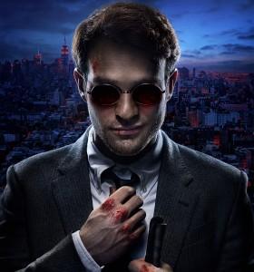 Matt Murdock. Daredevil. Marvel TV. 2015. Netflix.