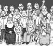 Meet The Somalis, Benjamin Dix and Lindsay Pollock, Open Foundation Society, 2013