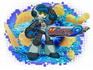 Mighty No. 9  Comcept/Inti Creates Comcept  April, 2015 (Tentative)