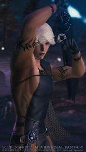 Mobius Final Fantasy Too sexy