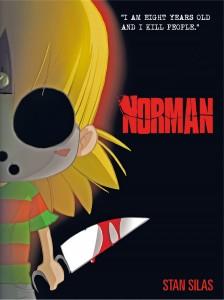 Norman Vol1, Stan Silas, Titan Comics 2015