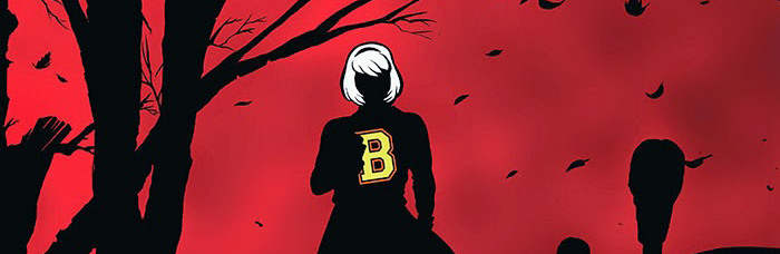 NYCC 2015: A Q&A With The Chilling Adventures of Sabrina Team