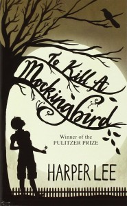 To Kill a Mockingbird, Harper Lee, 1988, Grand Central