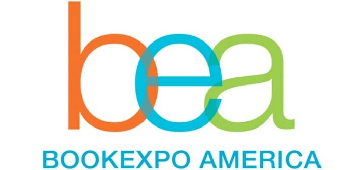 Book Expo America official logo